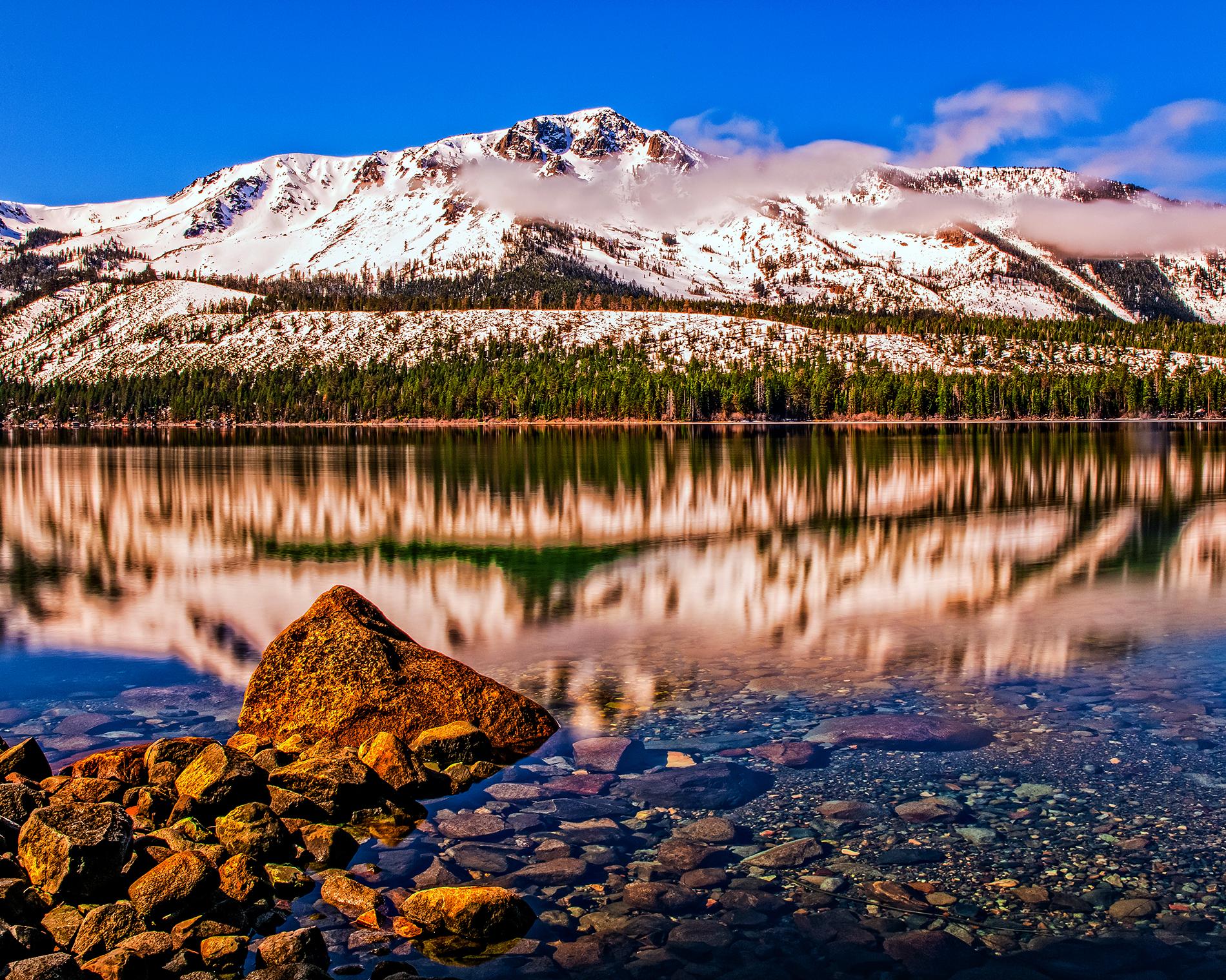 North Lake Tahoe Tours