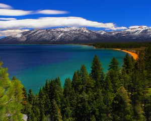 Lake Tahoe at it's finest