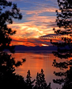 Essence of Tahoe