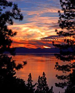 Essence of Tahoe